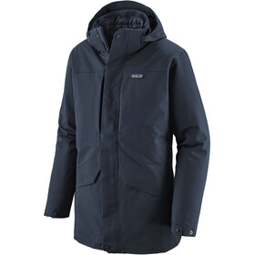 Patagonia Tres 3-in-1 Parka Herre neo navy